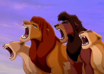 ויליאם קופר בגוב האריות