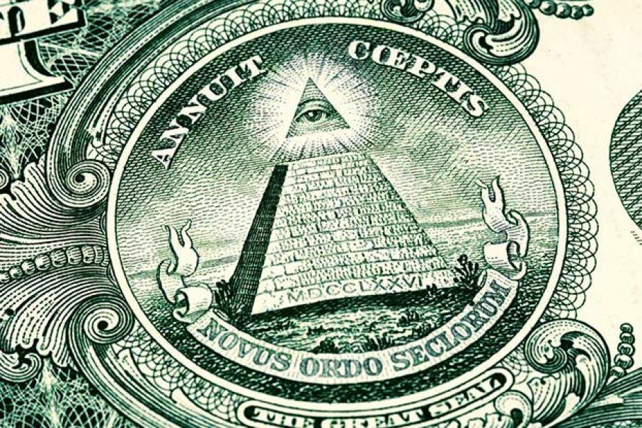 אילומינטי דולר