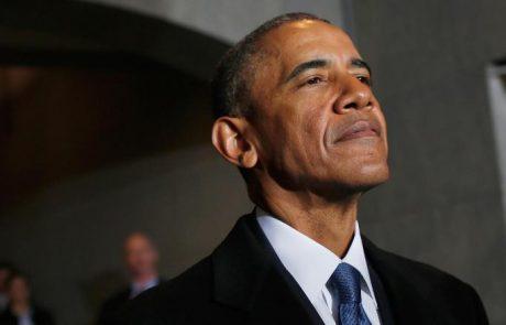 ויקיליקס: אובמה הורה ל- CIA לרגל גם אחר מועמדי הבחירות לנשיאות צרפת