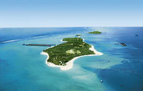 האי ללא קורונה