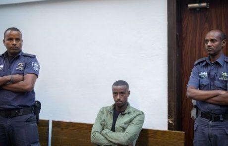 אתיופי שיכור ובן של האצולה