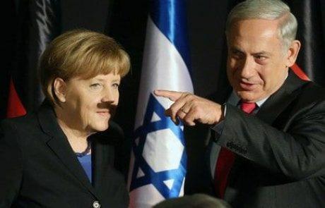 האיחוד האירופי: ישראל