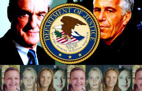 כנופיית ה׳לוליטה אקספרס׳: מחלקת המשפטים האמריקנית פתחה בחקירה על עסקת הטיעון השערורייתית של הפדופיל, ג׳פריי אפשטיין