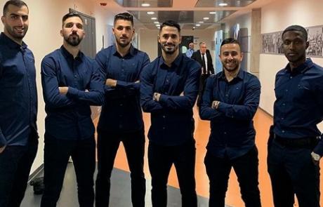 חשד – הבוסים של נבחרת ישראל מכרו את המשחק מול פולין והלכו לאסוף את הכסף בקזינו הפולני.