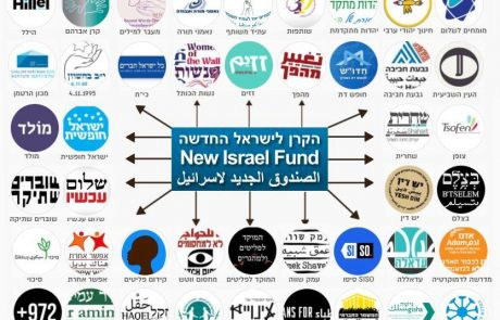 רוח מזרחית זדונית: על פגיעתה הרעה של הקשת הדמוקרטית המזרחית בעם ישראל