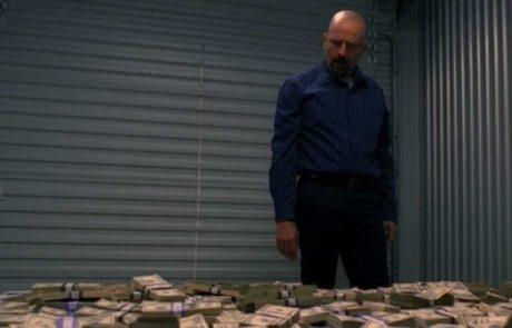 שקל אחד שווה דולר אחד!
