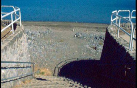 אסור לפתוח את סכר דגניה