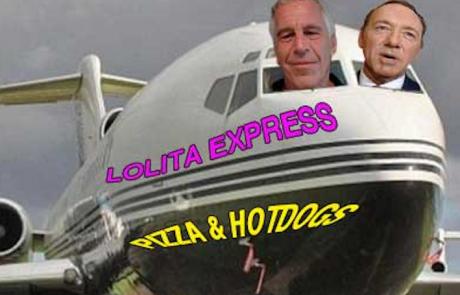 אז מה זה הסיפור הזה של ׳לוליטה אקספרס׳ המטוס של מנהל קרן וקסנר?