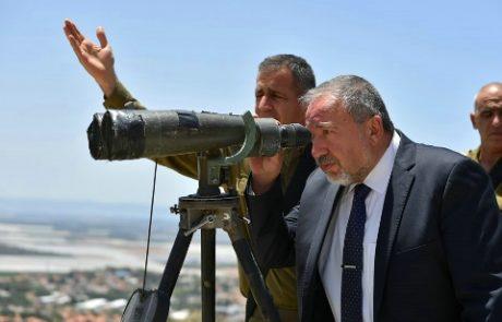 ליברמן יודע לעבוד מול ערביים! ויהודים?