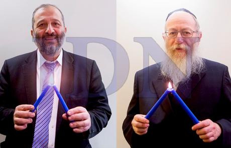 ליצמן מספר מי מחלק את ההוראות במדינת ישראל