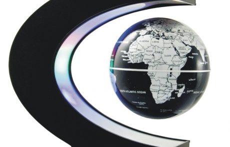 המגנט של כדור הארץ