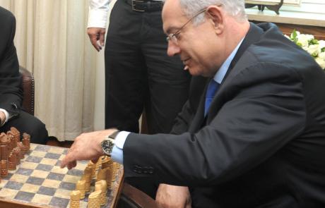 נסגר הדיל- אין בחירות!                  נתניהו יהיה הנשיא ה 11 של מדינת ישראל.