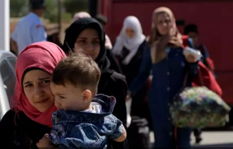 שוב קרנות צדקה של האו״ם, שוב ׳מין תמורת סיוע׳ – הפעם בסוריה