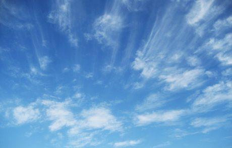 תשמעו את ההסבר על העננים.