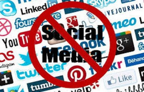 סקר מכון ״פיו״: 85% מהשמרנים אומרים שהרשתות החברתיות מצנזרות את הביטוי הפוליטי שלהם