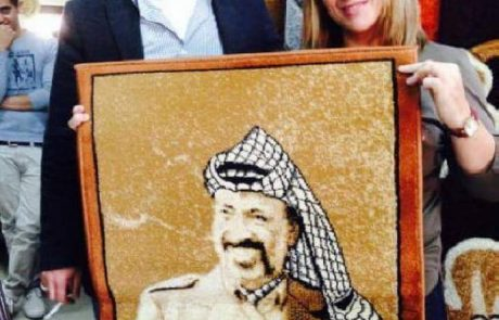 האם חברת הכנסת קסניה נשאה בעברה למצרי?