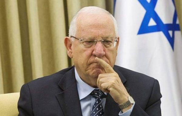 רן כרמי בוזגלו מגיב להחלטת הנשיא