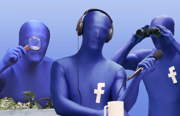 ׳תקלה׳ עולמית בפייסבוק תוך כדי חקירה פלילית חדשה נגד מפלצת הריגול של צוקרברג