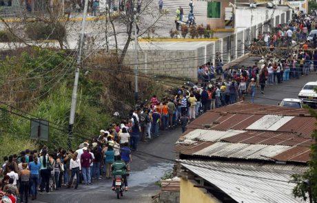 בונצואלה ״כולנו אחד״