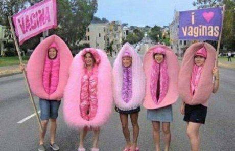 הגל השלישי של הפמיניזם – הרי הוא הפמיניזם הרודני