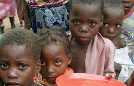 ניגריה: פשיטה על ״מפעל״ לייצור ילדים למטרות מין, אכילה, והקרבת קורבנות