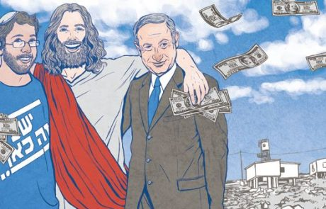 התסביך היהודי