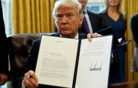 טראמפ הכריז על מצב חירום לאומי לחיסול רשתות הפדופיליה הבינלאומיות