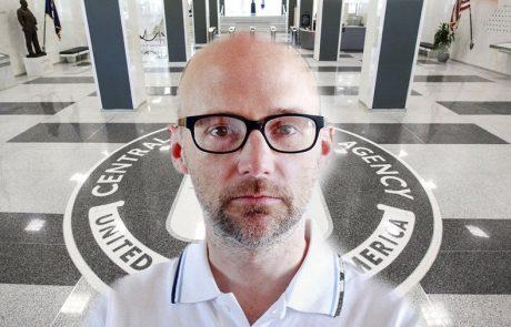 מובי: נתבקשתי ע״י ה-CIA לקדם ברשתות החברתיות את היסטריית הקנוניה של טראמפ עם הרוסים