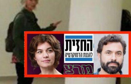 """מייסד החזית להגנת הדמוקרטיה, דורש מצה""""ל להעמיד לדין את הסטודנטית על מדים שננזפה ע״י מרצה מגרמניה"""