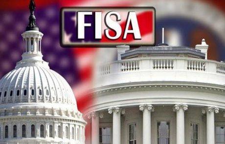 ה-FBI נוהג להדליף ׳מידע׳ לתקשורת כדי להשתמש בכתבות כהצדקה לצווי ריגול FISA נגד אזרחים אמריקנים