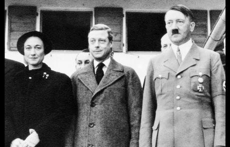 משפחת המלוכה הבריטית והאילומינאצים: על ביקור הנסיך ויליאם מאנגליה בישראל