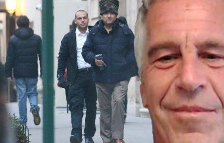 חדשות רעות לברק, מלך הדיפ סטייט הישראלי: שופט קבע שהתובעים הפדרליים עברו על החוק בתיק של ג'פרי אפשטיין