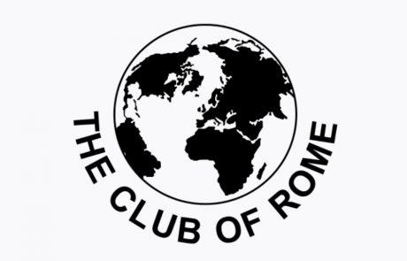 מועדון רומא: ׳היכולת למשול׳