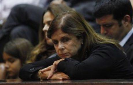 לריסה מבקשת משפט חוזר ליגאל עמיר