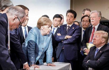 ההישג של טראמפ: הגדרת המציאות מחדש מול האיחוד האירופי וחיזוק מדינת הלאום
