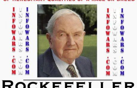 רוקפלר, הנאצים, וארגון מולד