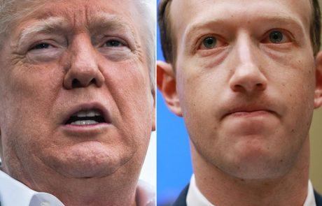 פייסבוק מתכוננת למלחמה נגד טראמפ בעיקבות דבריו על מהלכים בנושא ההגבלים העסקיים כנגד גוגל, אמזון ופייסבוק