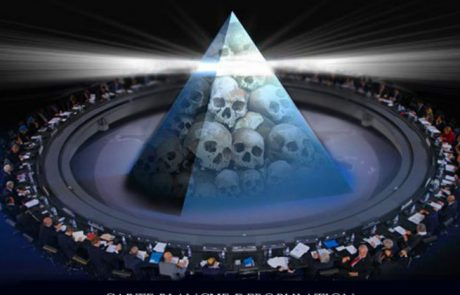 הסדר העולמי החד״ש ו׳דילול׳ אוכלוסין ׳למען הגנה על כדור הארץ׳