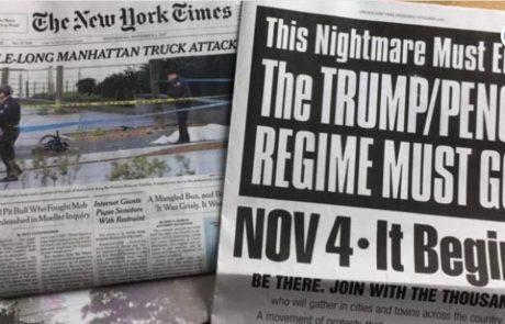 המיליציות של סורוס: מה ׳מתחיל׳ ב-4 בנובמבר?