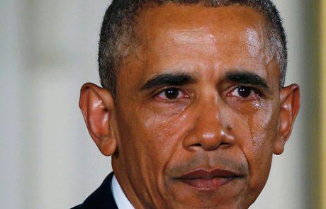 חוסיין אובמה חושש לעתידו של הסדר העולמי [החד״ש] תחת ידי הנשיא דונלד טראמפ