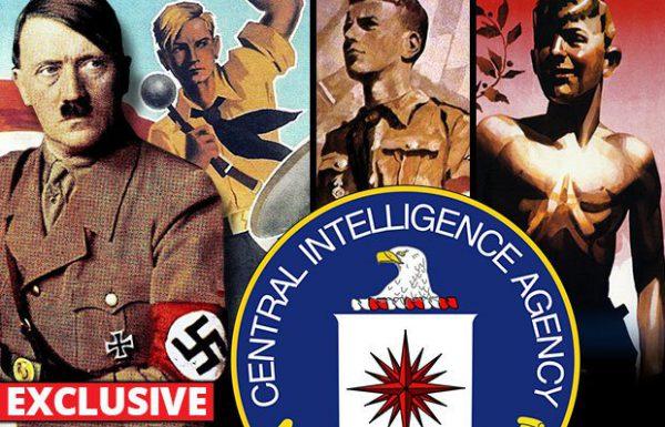 היטלר ההומו