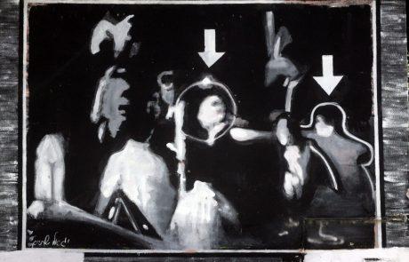 """מי רצח את רבין? – די סגור שיגאל עמיר, ובכל זאת נותרו לא מעט ספקות ביחס למעורבות השב""""כ."""