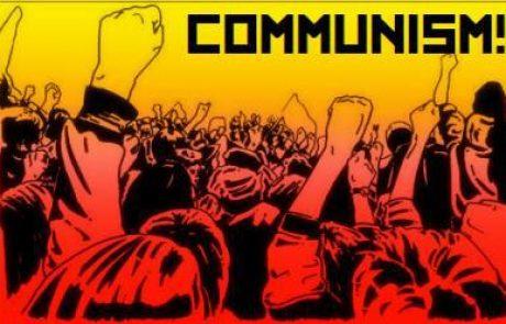 יום הולדת שמח, קומוניזם?