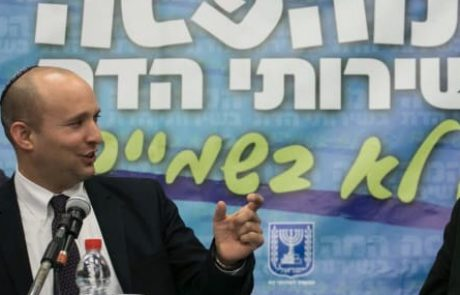 בשם האב, הבן ורוח גאיה: בנדיקטוס מקים קהילות טבעוניות של ׳יהודים׳ בעולם