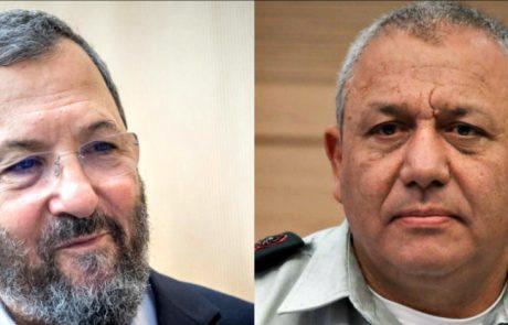 פגישת הרמטכ״ל עם בר-קאק: אייזנקוט מותח ביקורת על ׳שדרנים שתוקפים את צה״ל׳
