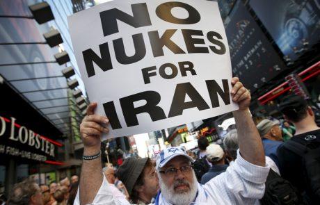 הסכם הגרעין האיראני: ״בחישות״ הדיפ סטייט לקראת פגישת נתניהו-טראמפ