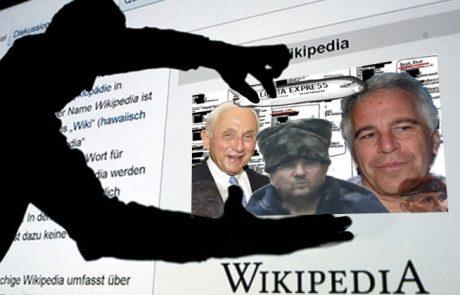 ניסיונות נמרצים למחוק מויקיפדיה שאהוד ברק קיבל מקרן וקסנר כעשרת מיליון שקלים על ביצוע מחקר