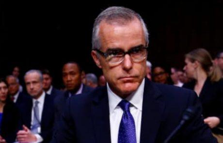 דרמה בארה״ב: סגן ראש ה-FBI ׳התפטר׳ מתפקידו