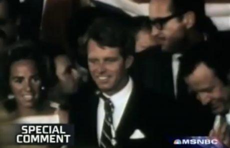 מייסד ׳ויקיליקס׳ מצייץ על קלינטון ורצח קנדי. רמז לרצח טראמפ?