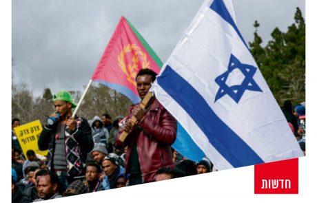 נתניהו: ׳סורוס מאחורי הקמפיין נגד גירוש המסתננים׳ • השופר של סורוס בארץ: ׳הגירוש אינו חוקי׳